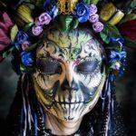Muertitas inspiration mexicaine