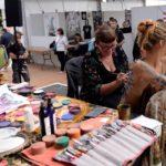 Salon Beauregard Tatoo Show