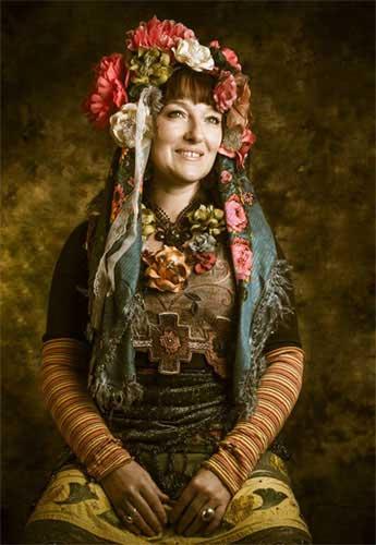 Elsa Joubert, maquilleuse artistique et illustratrice