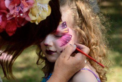 Maquillages enfants et adultes