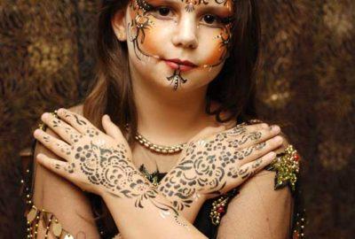 princesse_orientale